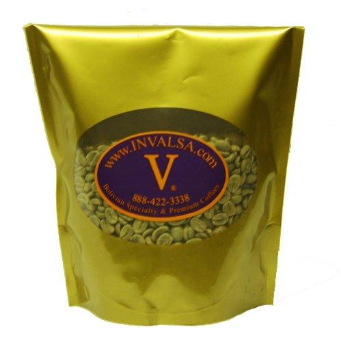 1-lb-BOLIVIA-CIMA-DEL-JAGUAR-SUPREMO-A4-GREEN-COFFEE-BEANS-0