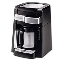 10-Cup-Frontal-Access-Coffee-Maker-Black-0