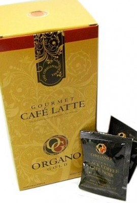 12-Boxes-of-Organo-Gold-Ganoderma-Gourmet-Caf-Late-20-sachets-per-box-4-extra-complimentary-sachets-of-Black-Coffee-0