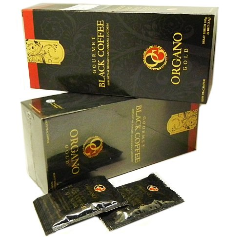 2-Boxes-of-Organo-Gold-Ganoderma-Black-Coffee-30-sachets-per-box-0-0