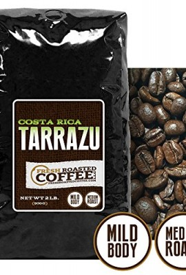 2-Lb-Bag-Costa-Rica-Tarrazu-Whole-Bean-Fresh-Roasted-Coffee-LLC-0