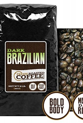 2-Lb-Bag-Dark-Brazilian-Cerrado-Whole-Bean-Coffee-Fresh-Roasted-Coffee-LLC-0