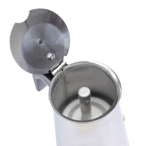 how to use italian stovetop coffee maker