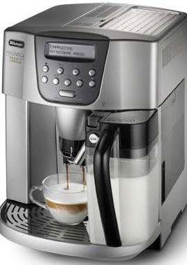 220-240-Volt-50-60-Hz-Delonghi-ESAM4500S-Automatic-Cappuccino-and-Caffelatte-OVERSEAS-USE-ONLY-WILL-NOT-WORK-IN-THE-US-0