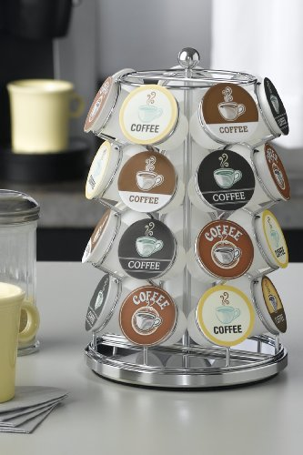 28-Capacity-K-Cup-Carousel-Chrome-Nifty-0-0
