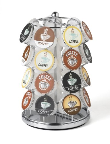 28-Capacity-K-Cup-Carousel-Chrome-Nifty-0