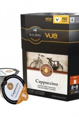 32-Count-Barista-Prima-Cappuccino-Unsweetened-Vue-Pack-8-8-2-Pack-Makes-16-Cappuccinos-0