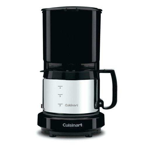 4-Cup-Coffeemaker-with-Brushed-Stainless-Carafe-0