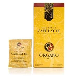 5-Box-of-Organo-Gold-Gourmet-Coffee-Latte-100-Certified-Ganoderma-Extract-Sealed-0