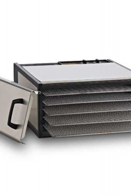 5-Tray-Dehydrator-with-Stainless-Steel-Trays-0