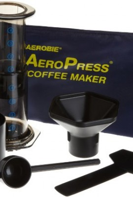 Aerobie-AeroPress-Coffee-Maker-with-Tote-Bag-0