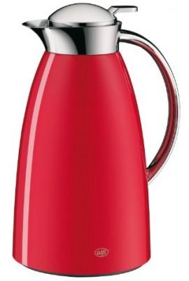 Alfi-Vacuum-Carafe-Gusto-Thermal-Carafe-Metal-Painted-Screw-Stopper-Red-1-Liter-3521202100-0