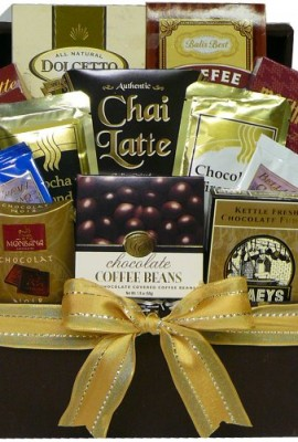 Art-of-Appreciation-Gift-Baskets-Gourmet-Snacks-Gift-Tote-Coffee-Cappuccino-and-Latte-Lovers-0