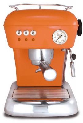 Ascaso-DR116-Dream-16-Bar-Pump-Espresso-Machine-Mandarin-Orange-0