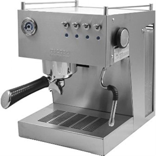 Ascaso-Steel-SUBFVBR2-Uno-Professional-Version-2-Espresso-Machine-0