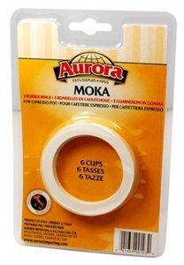 Aurora-Espresso-Maker-Gaskets-Moka-6-cup-0