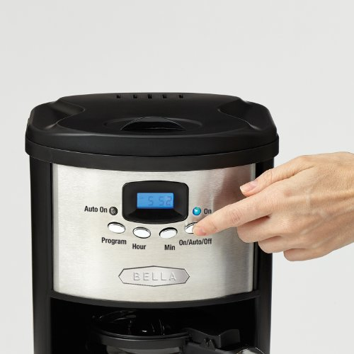 BELLA-14015-Polished-12-Cup-Coffee-Maker-0-1