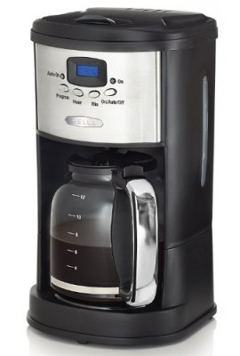 BELLA-14015-Polished-12-Cup-Coffee-Maker-0