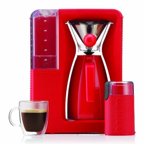 Bodum Automatic Coffee Maker Reviews