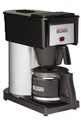 BUNN-BXB-Velocity-Brew-10-Cup-Home-Coffee-Brewer-Black-0