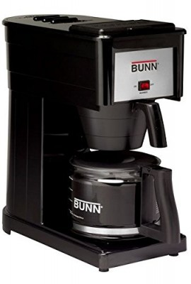 Coffee machines coffee consumers part 11 for Bunn phase brew 8 cup coffee brewer