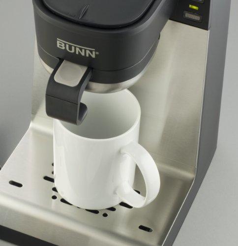 Coffee Consumers Bunn Mc Mycafe Single Serve Pod Brewer