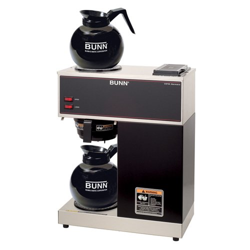 BUNN-VPR-Commercial-12-Cup-Pour-Over-Coffee-Brewer-with-2-Warmers-0