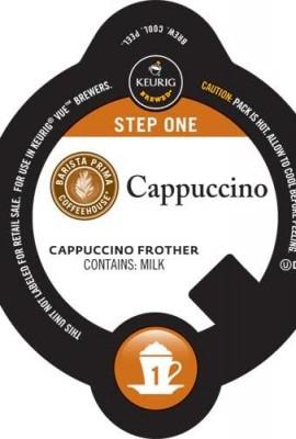 Barista-Prima-Cappuccino-Vue-Cups-for-Keurig-Vue-Brewers-48-Count-0