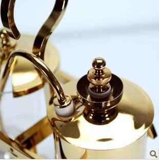 Belgium-Luxury-Royal-Family-Balance-Syphon-Coffee-Maker-Gold-Color-By-NISPIRA-0-1