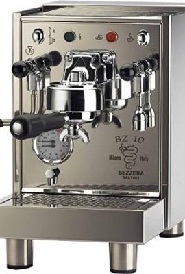 Bezzera-BZ10-Espresso-Machine-0