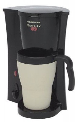 Black-Decker-DCM18-Brew-N-Go-Coffeemaker-0