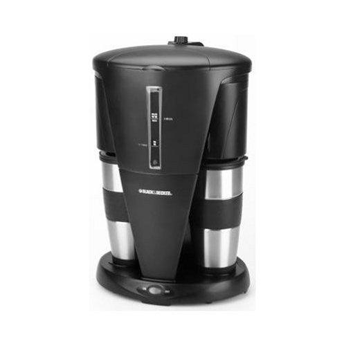 Coffee Consumers Black Decker Ddcm200 Dual Personal