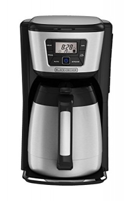 Black-and-Decker-CM2035B-12-Cup-Thermal-Coffeemaker-0