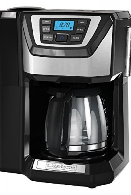 Black-and-Decker-CM5000B-12-Cup-Mill-and-Brew-Coffeemaker-0