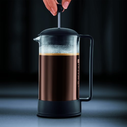 Bodum-Brazil-8-Cup-French-Press-Coffee-Maker-34-Ounce-Black-0-3
