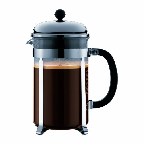 Coffee Consumers Bodum Chambord French Press Coffee Maker 12