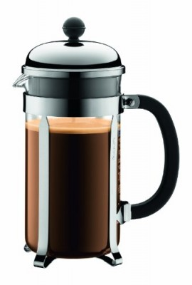 Bodum-Chambord-8-cup-French-Press-Coffee-Maker-34-oz-Chrome-0