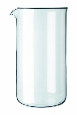 Bodum-Spare-Glass-Carafe-for-French-Press-Coffee-Maker-8-Cup-101-Liter-34-Ounce-0