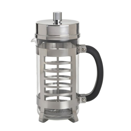BonJour French Press Linear 8 Cup Stainless Steel with Flavor Lock Brewing 0 Bonjour French Press Replacement Parts