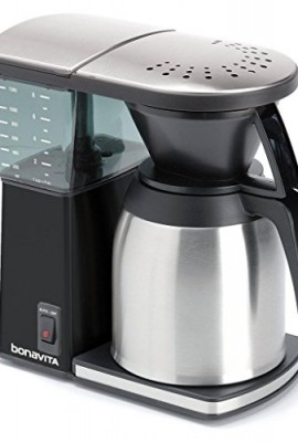 Bonavita Coffee Maker Gold Filter : Coffee Machines Coffee Consumers - Part 7