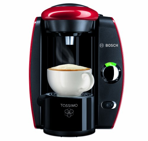 coffee consumers bosch tassimo t45 beverage system and coffee brewer with pack of t discs. Black Bedroom Furniture Sets. Home Design Ideas