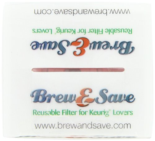 Brew-and-Save-Refillable-Single-cup-coffee-or-tea-or-cider-for-Keurig-K-Cup-Brewers-2-Count-0-3