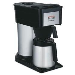 Bunn-BTX-10-Cup-Thermal-Carafe-Coffee-Maker-0