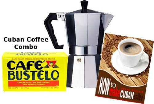 cuban espresso machine