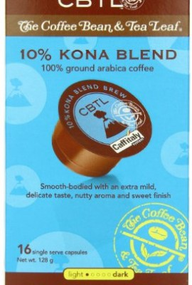 CBTL-10-Kona-Blend-Brew-Coffee-Capsules-By-The-Coffee-Bean-Tea-Leaf-16-Count-Box-0
