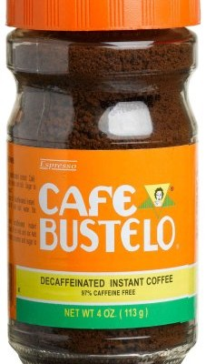 Cafe-Bustelo-Decaffeinated-Instant-Espresso-97--Caffeine-Free-35-Ounce-Jars-Pack-of-4-0
