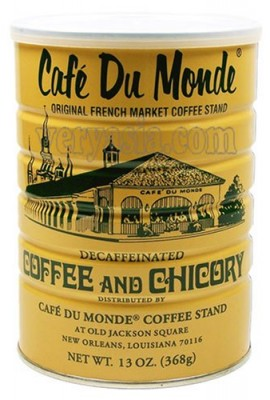 Cafe-Du-Monde-Coffee-Decaf-And-Chicory-13-Ounce-Bags-Pack-of-3-0