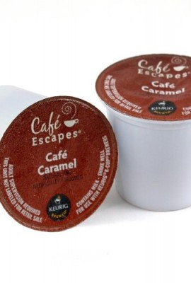 Cafe-Escapes-Cafe-Caramel-Coffee-Keurig-K-Cups-16-Count-0