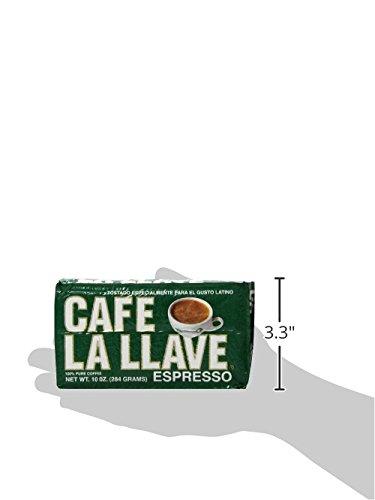 Cafe La Llave Instant Coffee