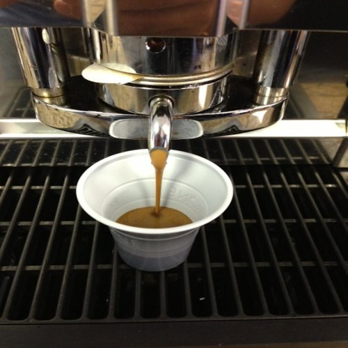 caffeine satisfaction rivalry among the coffee shops Describe porter's five forces model essay sample  a long history of quality products and consumer satisfaction,  many kind of grocery shops' such as.